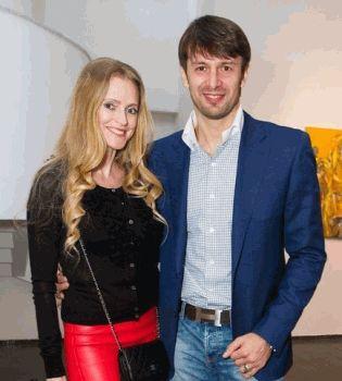 выставка,Ольга Сумская,Александр Шовковский