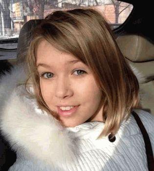 дочь Веры Брежневой