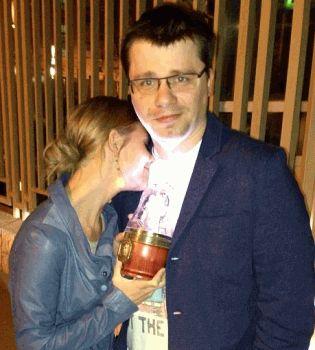 Кристина Асмус,Гарик Харламов и Кристина Асмус,Гарик Харламов,Гарик Харламов развод