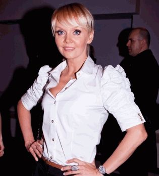 Валерия,Николай Басков