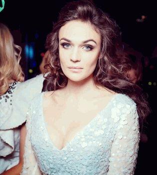 Алена Водонаева,Развод