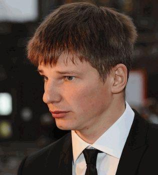 Андрей Аршавин,Юлия Аршавина