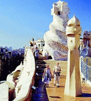 Испания,Барселона,путешествия