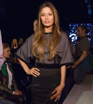 Виктория Боня,Ярослав Шульженко,туфли