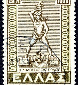 Греция,Родос