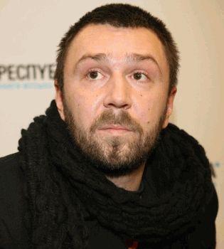 Сергей Шнуров,рок