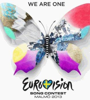 Евровидение,Евровидение 2013,Злата Огневич евровидение 2013