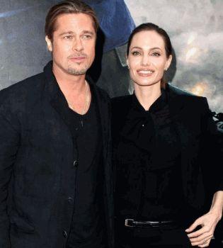 Анджелина Джоли,Анджелина Джоли рак,Анджелина Джоли после операции,Анджелина Джоли и Брэд Питт