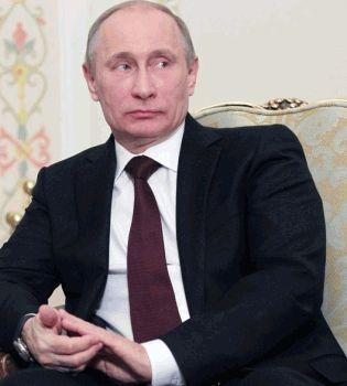 Владимир Путин,Владимир Путин развод