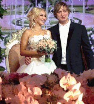 Лера Кудрявцева,лера кудрявцева и игорь макаров,Лера Кудрявцева свадьба