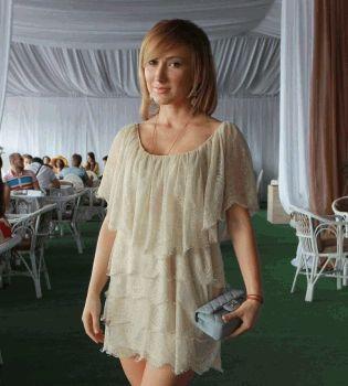 Ксения Бугримова,Холостяк,холостяк 3