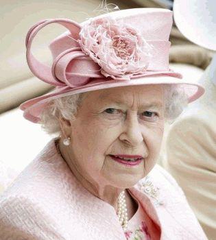 королева Елизавета,террористы,убийство,покушение,Лондон