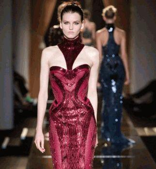 Versacе,неделя высокой моды,Неделя Высокой Моды в Париже осень-зима 2013,Донателла Версаче