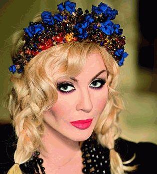 Ирина Билык,фото,Юрмала,концерт,Борис Моисеев
