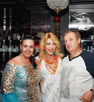 Best Events Catering,вечеринка,Диана Дорожкина,Светлана Вольнова