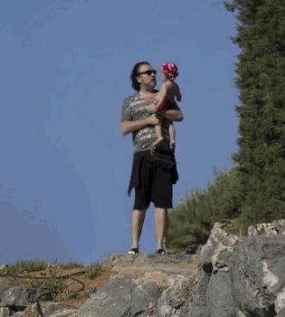 Филипп Киркоров,Филипп Киркоров твиттер,Филипп Киркоров сын,Филипп Киркоров с детьми,Филипп Киркоров дети,Филипп Киркоров сын и дочь