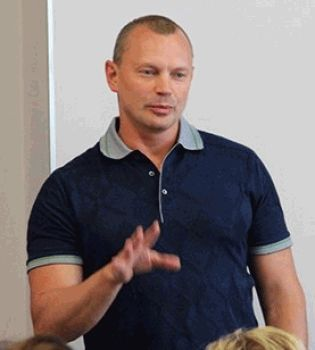 Александр Палиенко,Александр Палиенко семинар,Александр Палиенко Киев