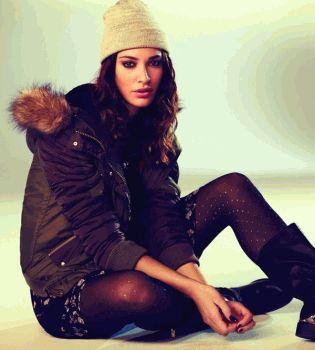 New Look,New Look 2013,New Look осень зима 2013,Русский фолк