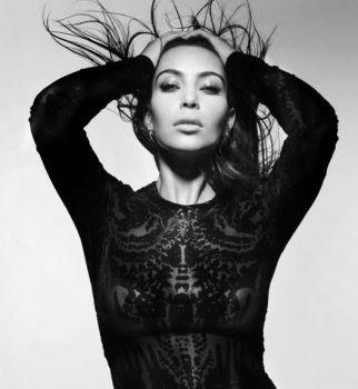 Ким Кардашьян,фигура,диета,секрет красоты,без глютена,диета без глютена