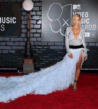 MTV Video Music Awards,лучшие платья,Рита Ора,Кэти Перри,майли сайрус,Селена Гомес,Тейлор Свифт