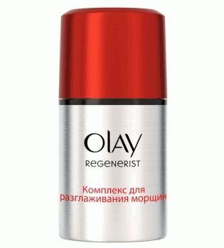 OLAY Regenerist,Комплекс для разглаживания морщин,Olay