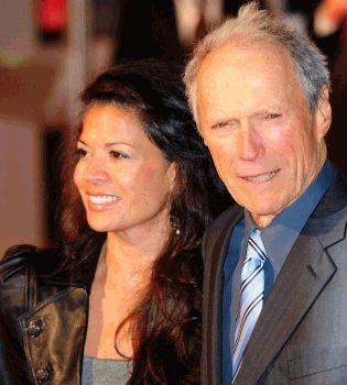 Клинт Иствуд,Клинт Иствуд развод,Клинт Иствуд жена