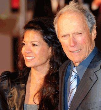 Клин Иствуд,фото Клинт Иствуд,Клинт Иствуд фото,Клинт Иствуд дочь