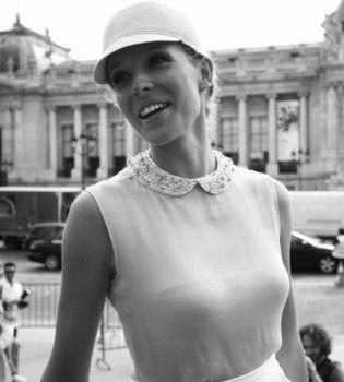 фото,Украина,instagram,в костюме,национальный костюм,Катя Осадчая