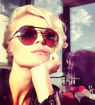 instagram,детское фото,в детстве,фото,Полина Гагарина