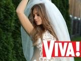 Яна Соломко вышла замуж: эксклюзивные фото со свадьбы