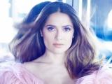 Сальма Хайек блистает в журнале Elle Мексика