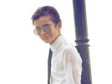 Красавчик Никита Киоссе: наш ответ Джастину Биберу