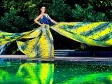 Коллекция Елены Онуфрив Couture de Fleur 2014