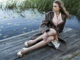 Коллекция Елены Онуфрив и Айны Гассе осень/зима 2014