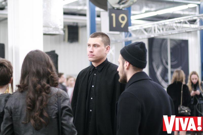 Дмитрий Каднай