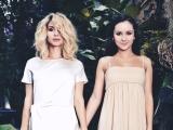 Светлана Лобода снялась в фотосессии с сестрой-красоткой