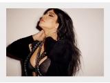 Соблазнительная Ким Кардашьян блистает в фотосессии для Sorbet Magazine