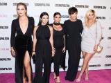 Семейство Кардашьян блистает на 50-летии Cosmopolitan