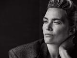 Неожиданно: Кейт Уинслет примерила мужской образ в новой фотосессии