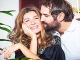 Жанна Бадоева и ее муж Василий Мельничин: так выглядит счастье