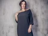Надежда Мейхер представила собственную линию одежды