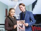Журнал Viva! пригласил звезд на грузинский вечер