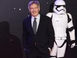 """Звезды блистают на премьере фильма """"Звёздные войны: Пробуждение силы"""" в Лондоне"""