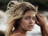 Невероятная Даутцен Крус в журнале Vogue