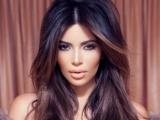 Ким Кардашян в соблазнительной фотосессии