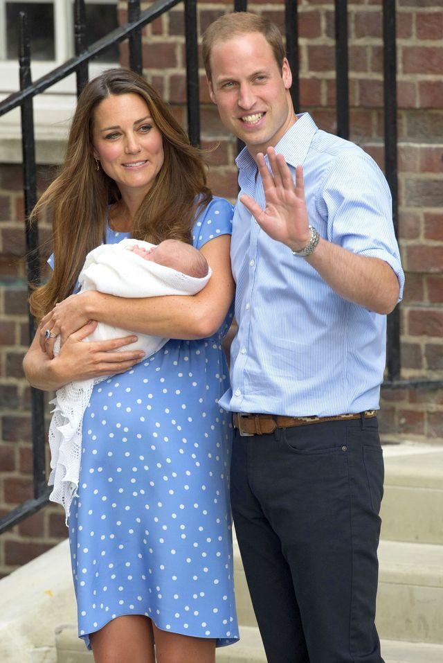 Тема герцогиня кембриджская после родов картошкой это