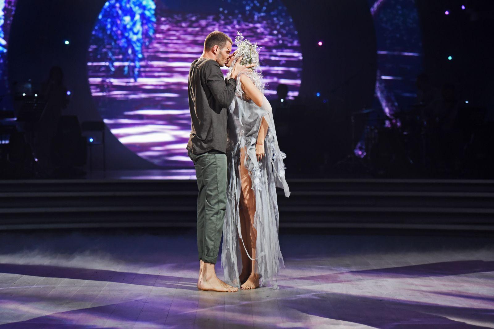 Оля Полякова об уходе из Танців з зірками: Надеюсь, без меня это шоу не станет скучным