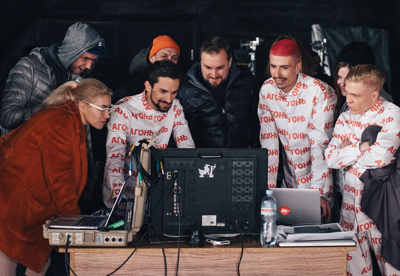 Бывшие участники Quest Pistols сняли дебютный клип