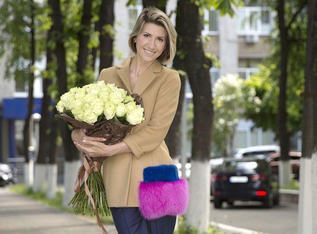 Анита Луценко