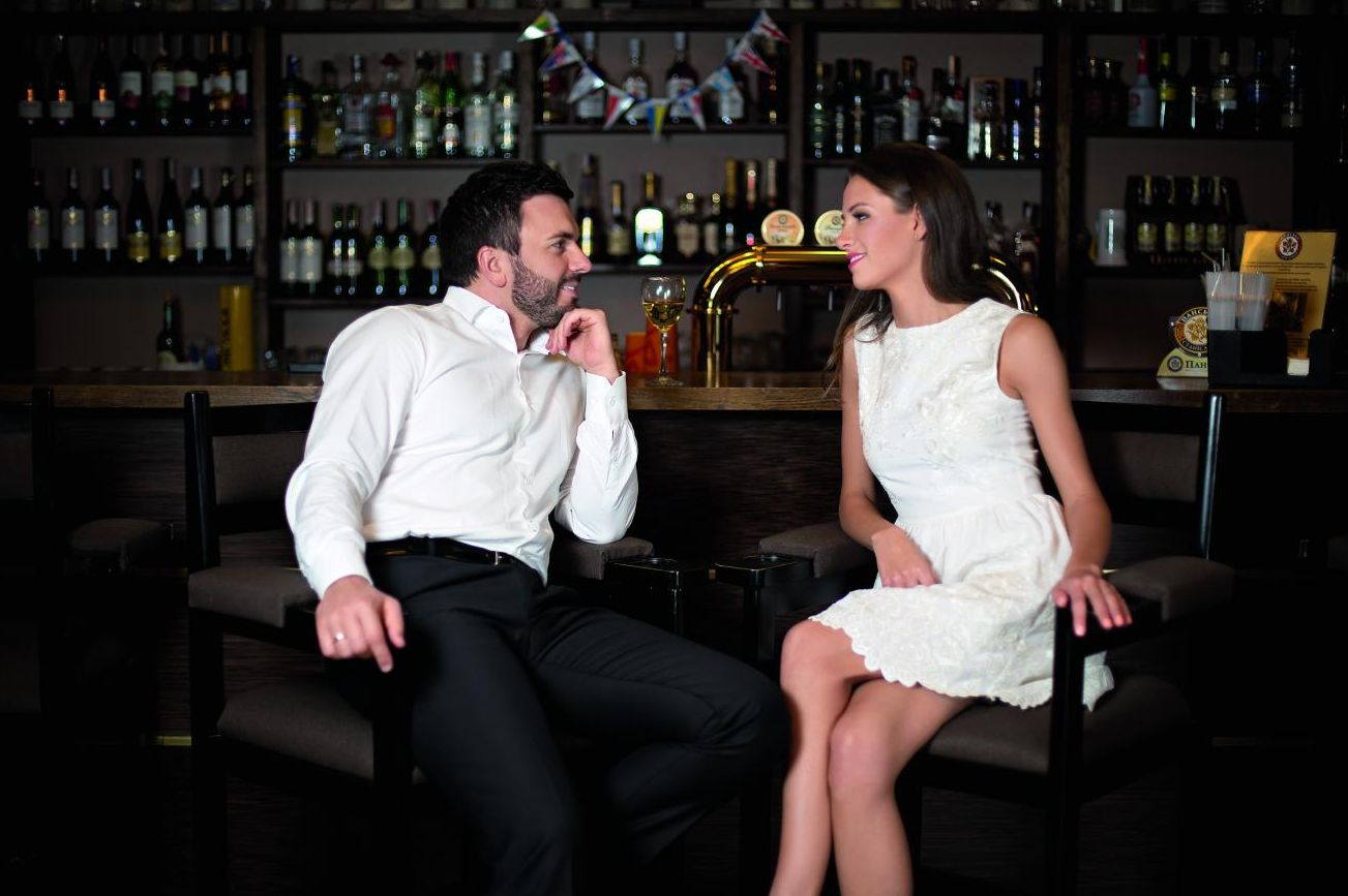 Григорий и Кристина Решетник